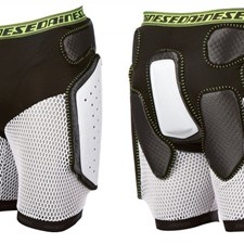Dainese Action Short Evo черный XL