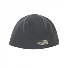 The North Face Flash Fleece Beanie темно-серый L