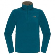 The North Face 100 Glacier 42826 Zip