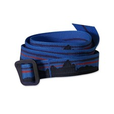 Friction Belt синий