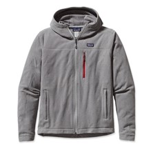 Oakes Fleece Hoody