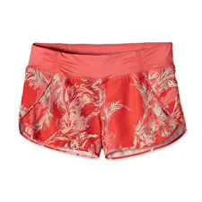 Patagonia Surf And Smile Shorts женские