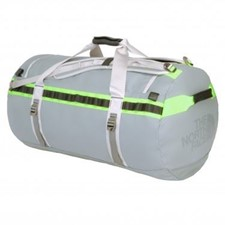 The North Face Base Camp Duffel- L Special Edition серый L(95л)