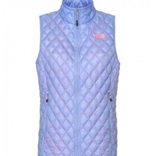 The North Face Thermoball Vest Женский