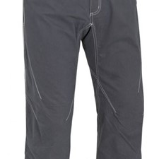 Vertical Cotton Pant