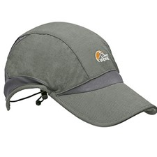 Lowe Alpine Cool Cap зеленый