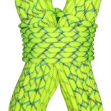 Sterling Rope Evolution Velocity Neon Dry 42956 мм 50 м. зеленый 50