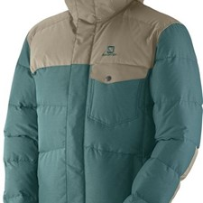 Salomon Up & Down Parka
