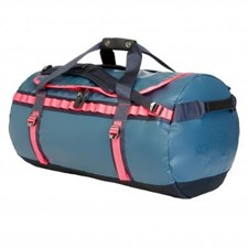 Base Camp Duffel- L Special Edition синий L