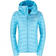 The North Face Quince Pro Hd Женская