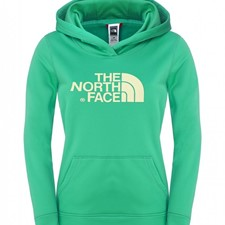 The North Face Surgent Hoodie женская