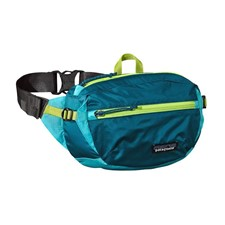 LW Travel Hip Pack 3L голубой 3L
