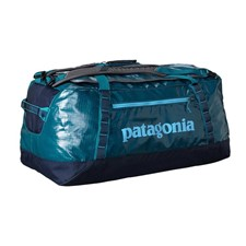 Black Hole Duffel 90L голубой 90L