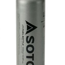 Soto 1000 мл Wide Mouth Fuel Bottle