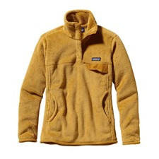 Patagonia Re-Tool Snap-T Pullover женская