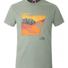 S/S Mountaineering t-shirt Tee