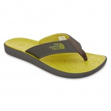 Base Camp Leather Flip-Flop