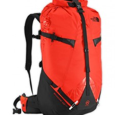 The North Face Shadow 40+10 оранжевый LXL