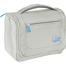 Lowe Alpine Wash Bag S светло-серый S