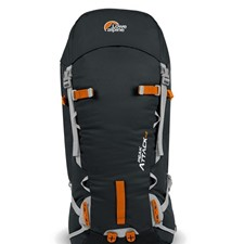 Lowe Alpine Peak Attack 42 черный 42л