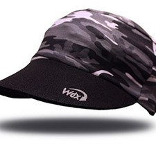Coolcap Camouflage black
