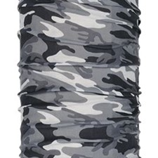 Coolwind Camouflage black