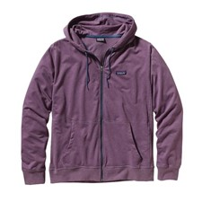 Lightweight Full Zip Hoody