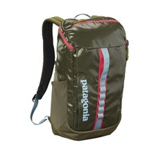 Patagonia Black Hole Pack 25L серый 25L