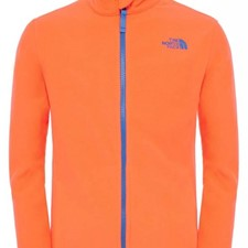 Boys' Snow Quest Fleece