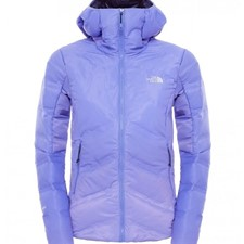 The North Face Fuseform Dot Matrix Hooded Down женская