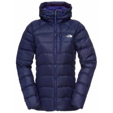 The North Face Hooded Elysium женская