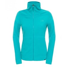 The North Face 200 Shadow Full Zip женская