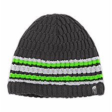 The North Face The Blues Beanie темно-серый OS