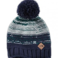 The North Face Antlers Beanie серый OS