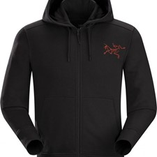 Arcteryx Dollarton Full Zip Hoody