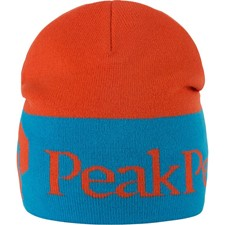 Peak Performance PP Hat 2 красный ONE