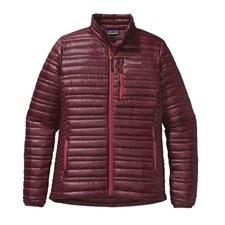 Patagonia Ultralight Down женская