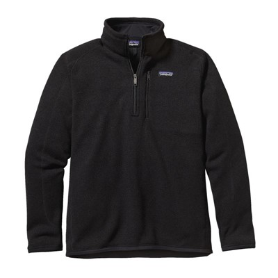 Patagonia Better Sweater 1/4 Zip - Увеличить
