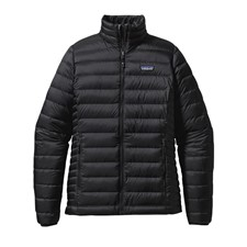 Patagonia Down Sweater женская