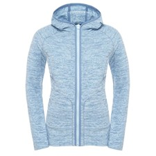 The North Face Nikster Full Zip Hoodie женская
