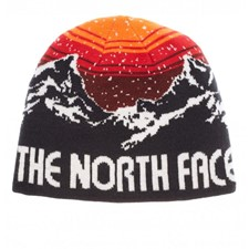 The North Face Youth Anders черный ONE
