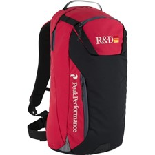 Peak Performance Ctour Daypack розовый 15L
