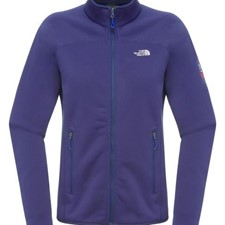 Flux Power Stretch Fleece женская