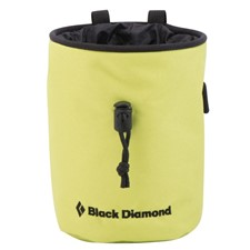 Black Diamond Mojo Chalk Bag светло-зеленый S/M