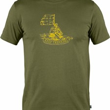 FjallRaven Keep Trekking T-Shirt