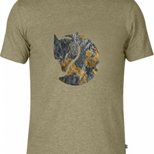FjallRaven Rock Logo T-Shirt