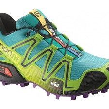 Salomon Speedcross 3 женские