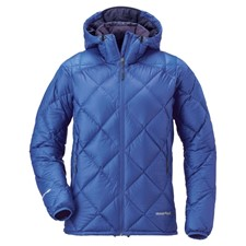 Montbell Alpine Light Down Parka женская