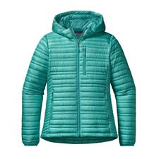 Patagonia Ultralight Down Hoody женская