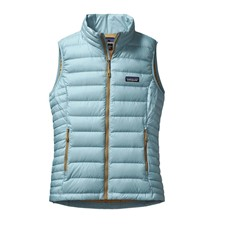 Patagonia Down Sweater Vest женский